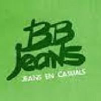bb jeans logo up