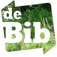 bibliotheek logo up