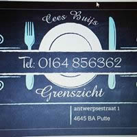 cafe taverne grenszicht logo up