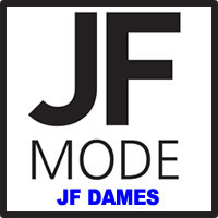 jf mode dames logo up