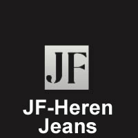 jf mode heren logo up
