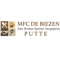 mfc de biezen logo up